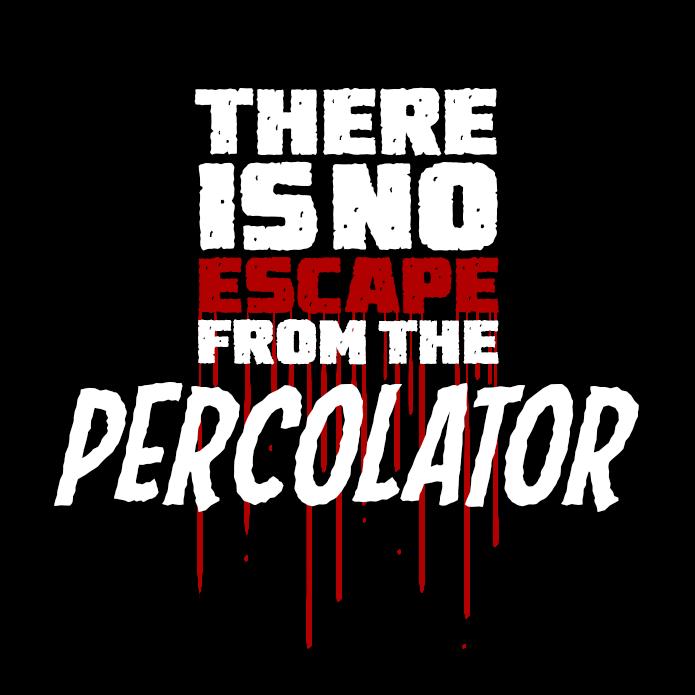 Ep #206 | No Escape from the Percolator
