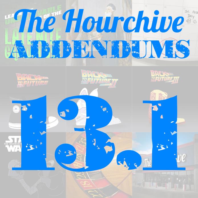 Addendums 13.1