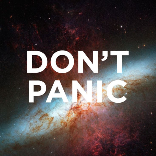 Ep #215 | Hitchhiker's Guide to the Galaxy