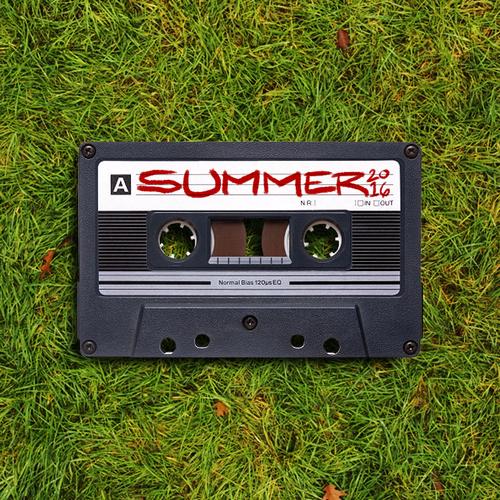 Ep #217 | Summer Mixtape 2016