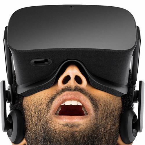 Ep #218 | Virtual Reality