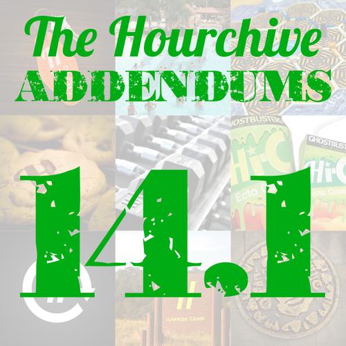 Addendums 14.1