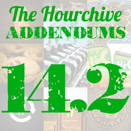 Addendums 14.2