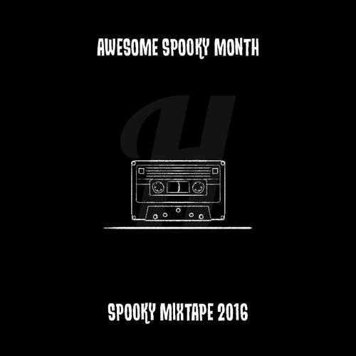 Ep #234 | Spooky Mixtape 2016