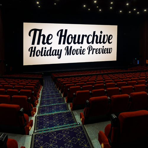Ep #240 | Holiday Movie Preview