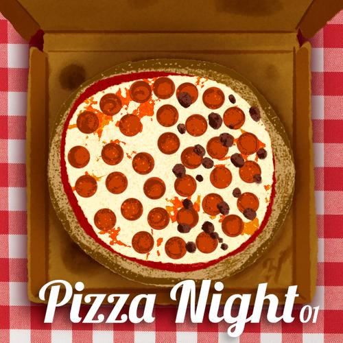 Pizza Night 01