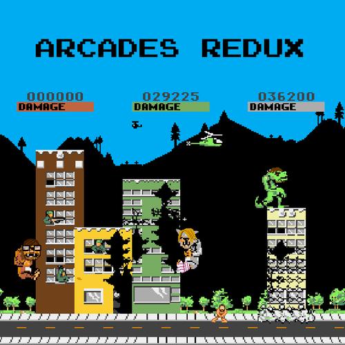 Ep #253 | Arcades Redux