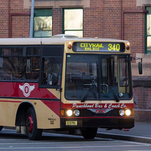 Ep #270 | Mass Transit
