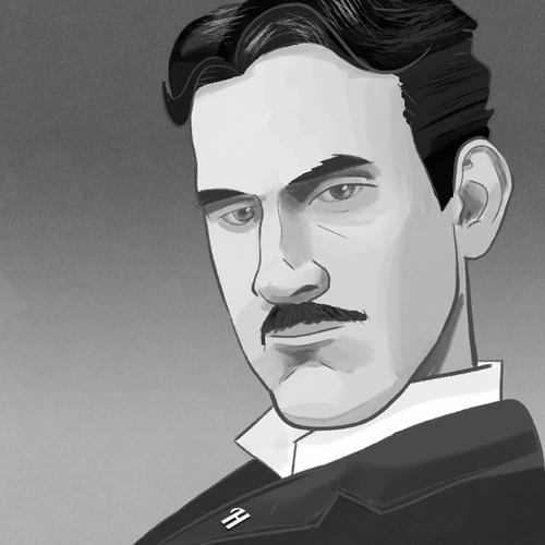 Ep #271 | Nikola Tesla