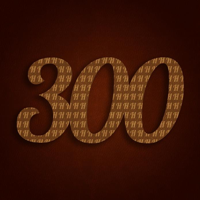 Ep #300
