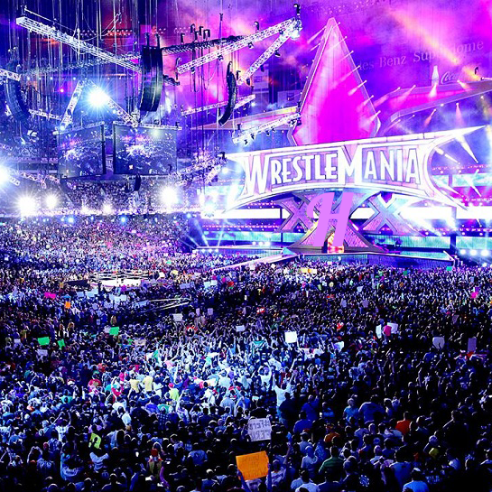 Ep #306 | WrestleMania