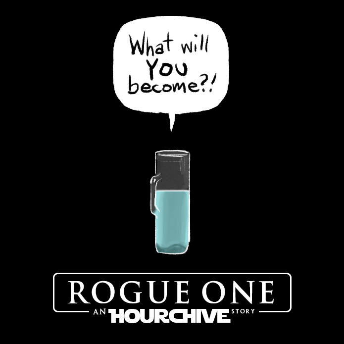Ep #309   Rogue One: A Star Wars Story