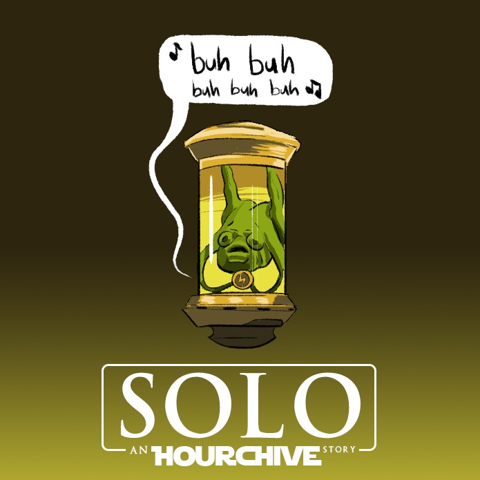 Ep #310   Solo: A Star Wars Story   Hosted by Marcus Theatres