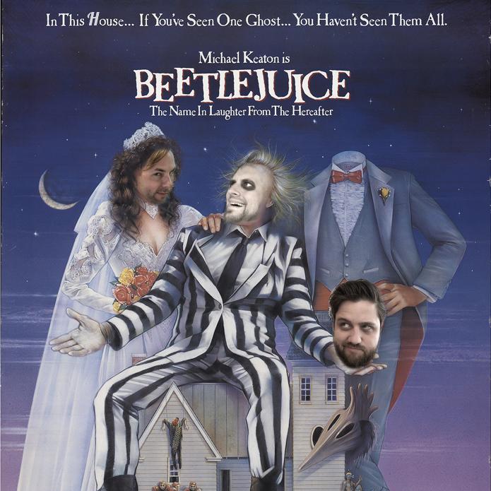 Ep #312   Beetlejuice