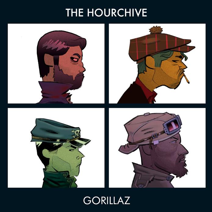 Ep #316   Gorillaz