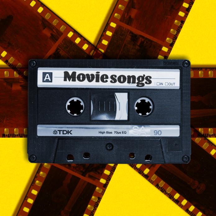 Ep #318   Movie Songs Mixtape