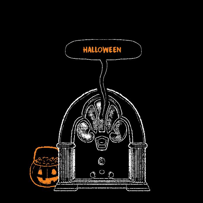 Ep #325   Halloween