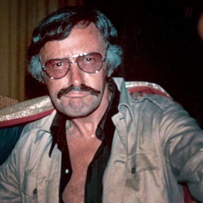 Ep #329   Stan Lee