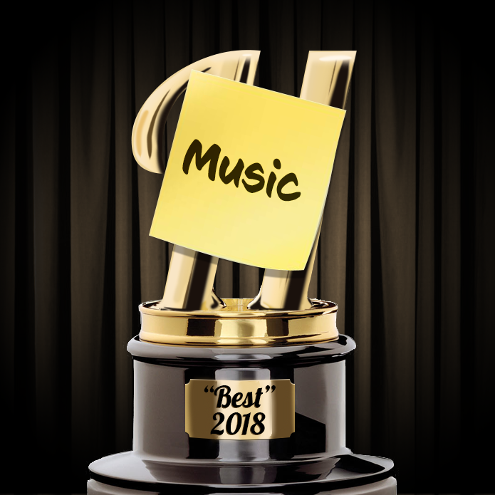 Ep #334 | Best Music of 2018