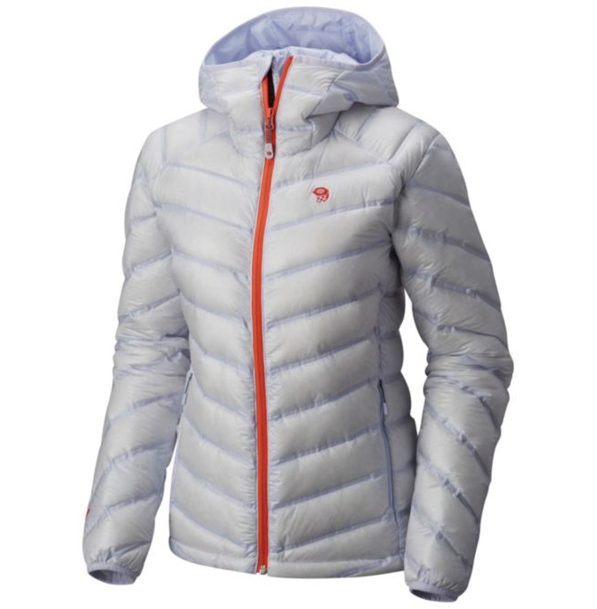 Women's StretchDown™ RS Hooded Jacket.png