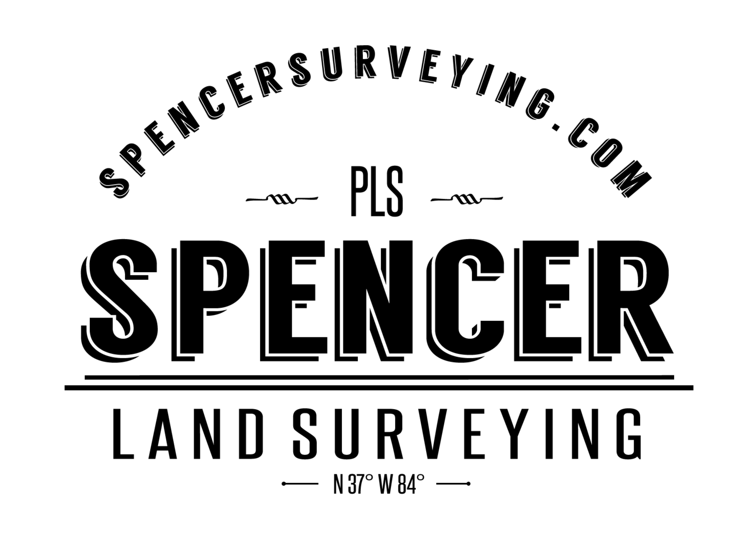 SPENCER LAND SURVEYING