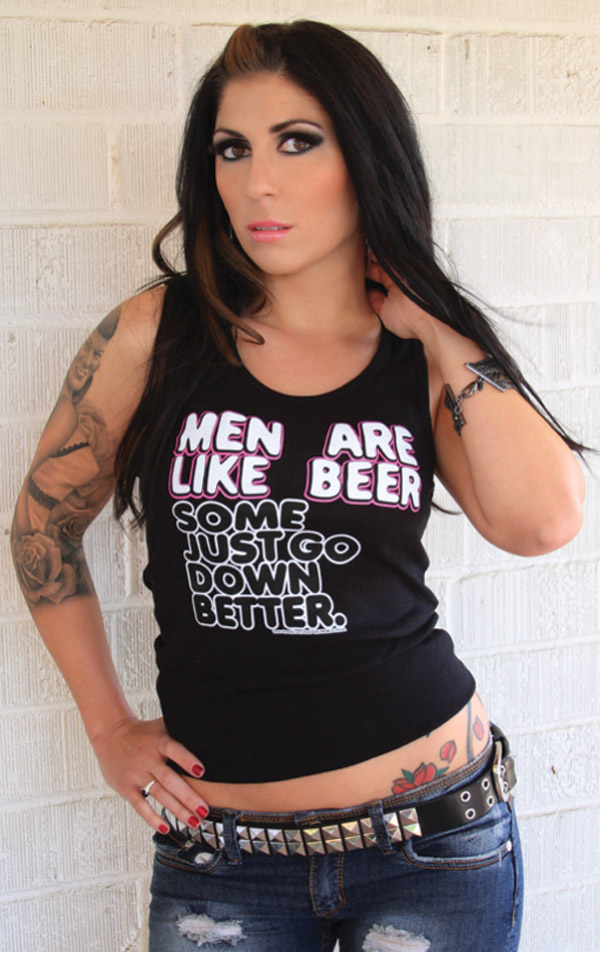 6190AG-MEN-ARE-LIKE-BEER-SOME-JUST-GO-DOWN-BETTER-Womens-Top-SIK-WORLD.jpg