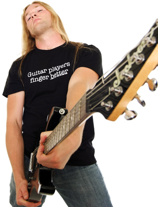 Funny_Metal_Guitar_Mens_Tee_Shirts_GUITAR_PLAYERS_FINGER_BETTER_Sik_World-Steve.jpg