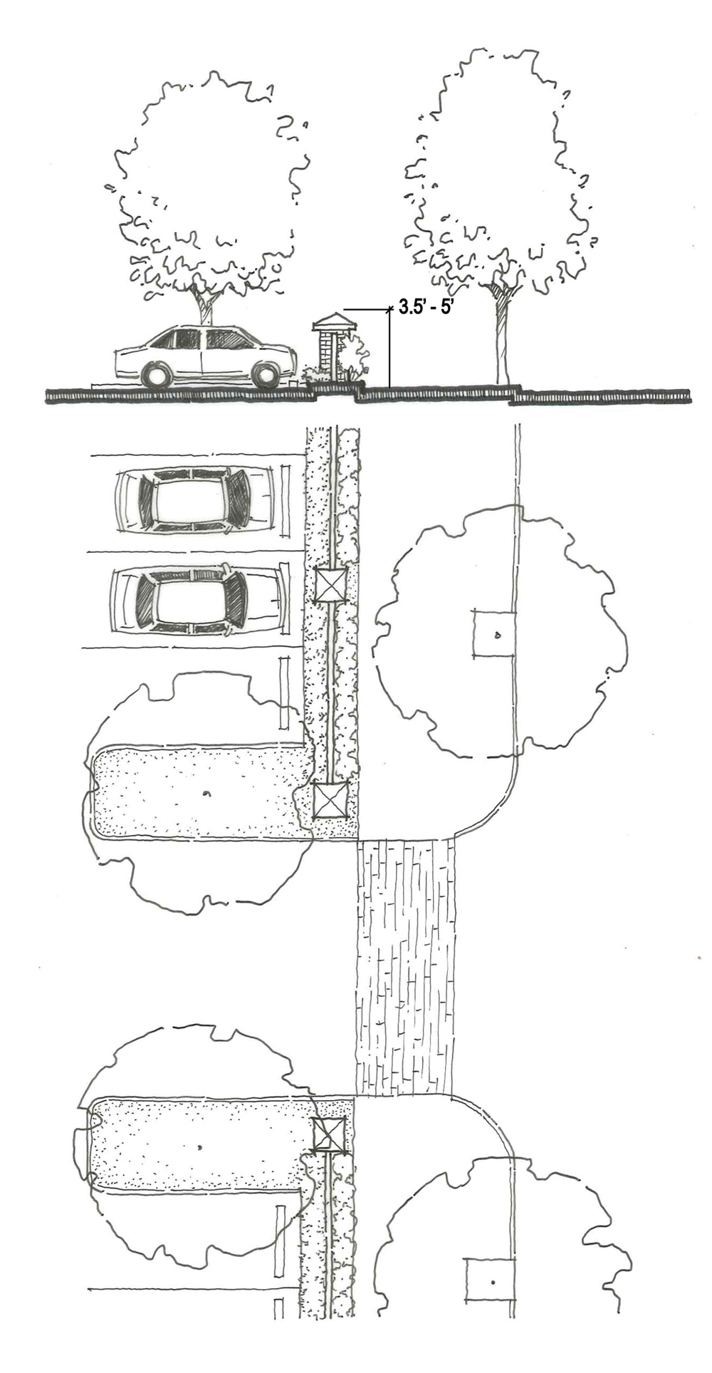 Streetscreen Diagram
