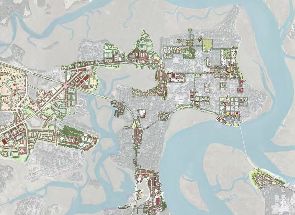 City of Beaufort Civic Master Plan