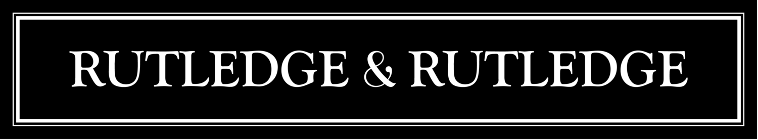 Rutledge & Rutledge