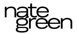 NATE GREEN | Official Website