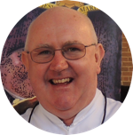 Br. Jeffrey Barrington