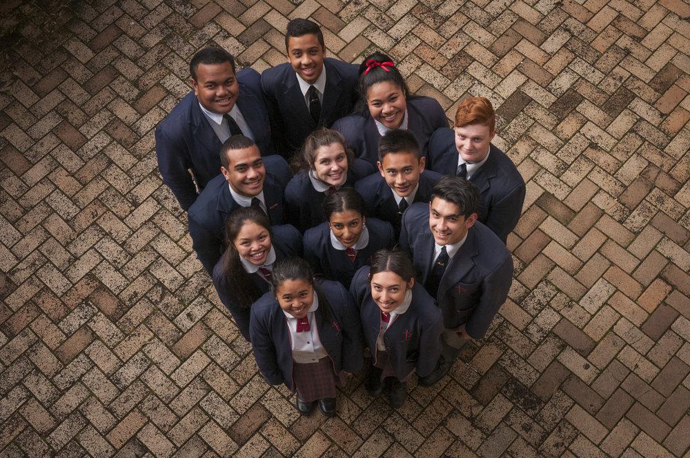 Marist Schools Australia Website