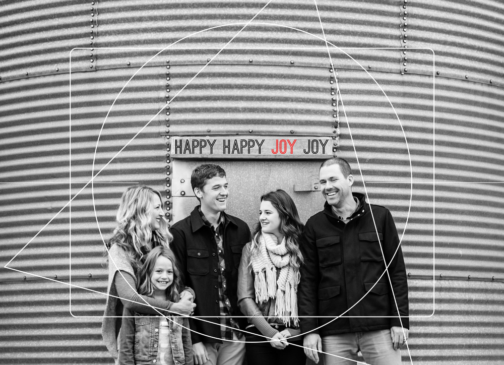 2013 Miller Holiday Card