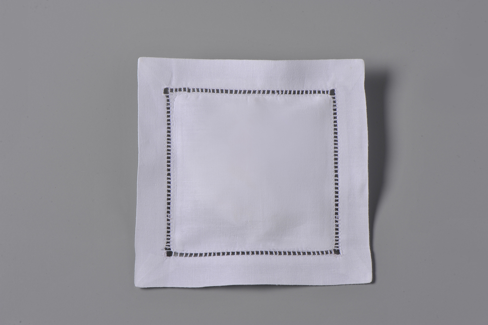#4130-RS Hand Embroidered Plain Sachet     Perfect for monogramming or hand painting     Suggested Retail Price $13