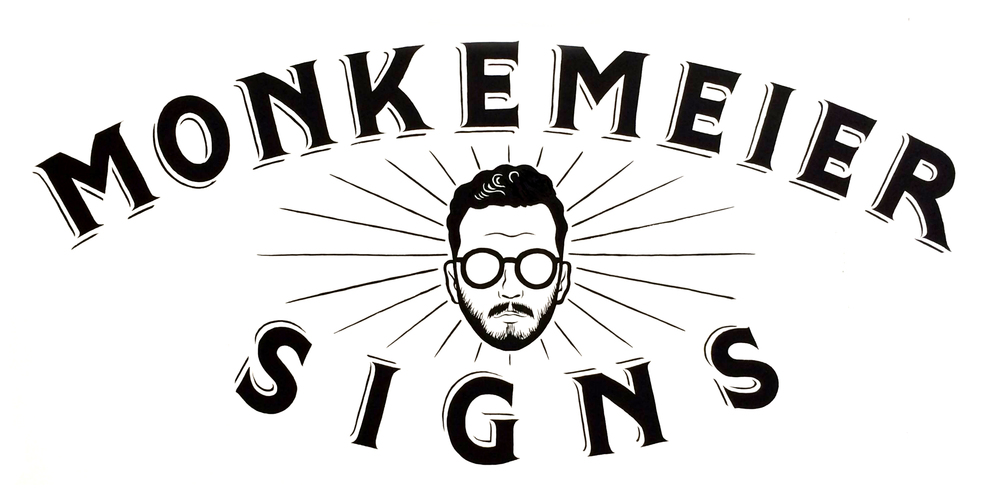 Monkemeier Signs