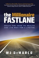 Millionaire Fastlane MJ Demarco-pocket-changed