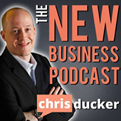 New-Business-Chris-Ducker-Podcast---Pocket-Changed
