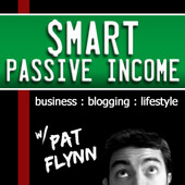 smart passive income Podcast - Pocket Changed