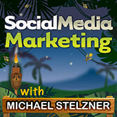 socialmediamarketing-michaelstelzner-Podcast---Pocket-Changed
