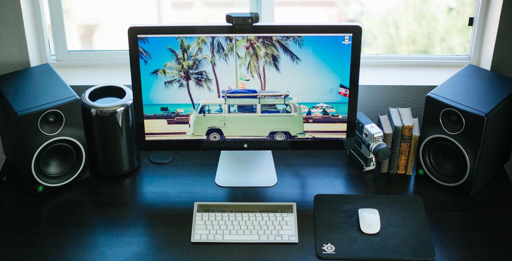 studio monitor use as everyday speakers