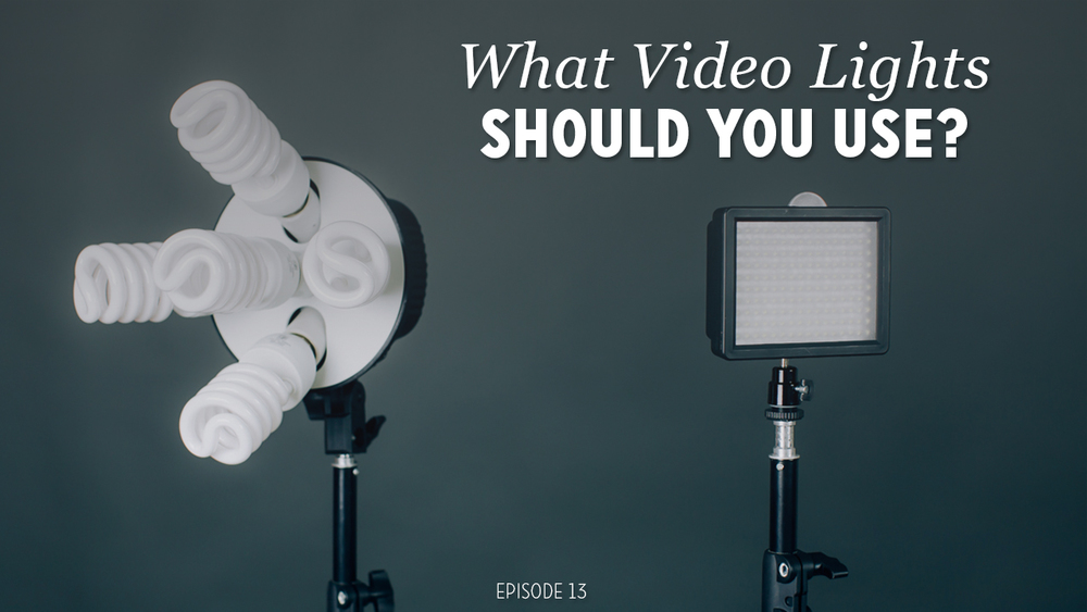DIY Video Guy Ep 13 - What Lights Should You Use for Videos.jpg