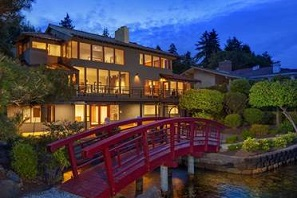 Northwest Contemporary Waterfront