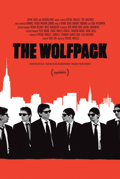 The Wolfpack -