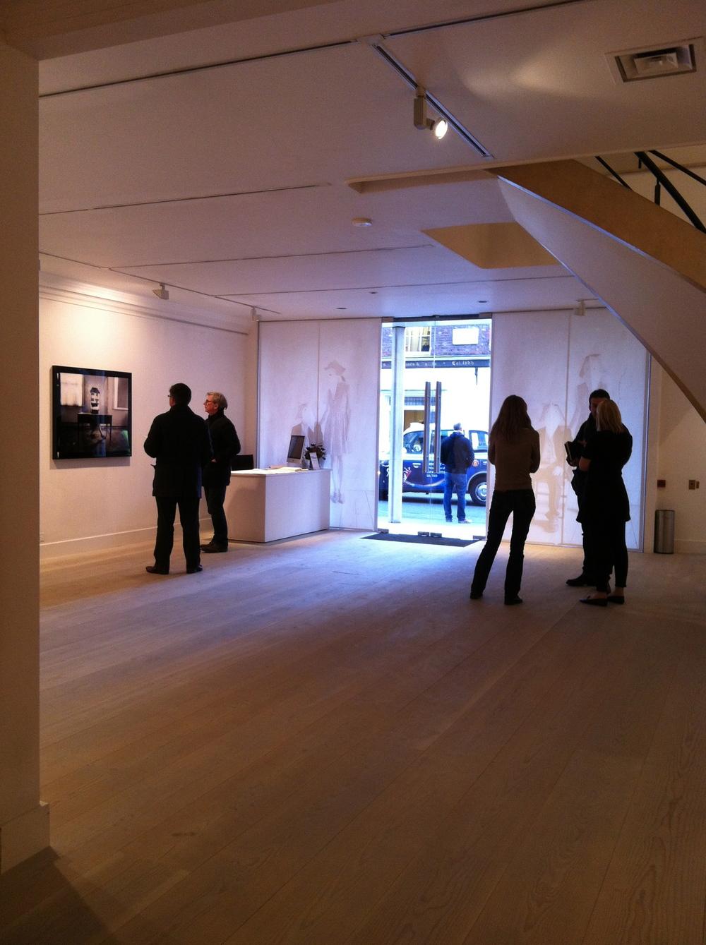 Charlotte Colbert @ Gazelli Art House