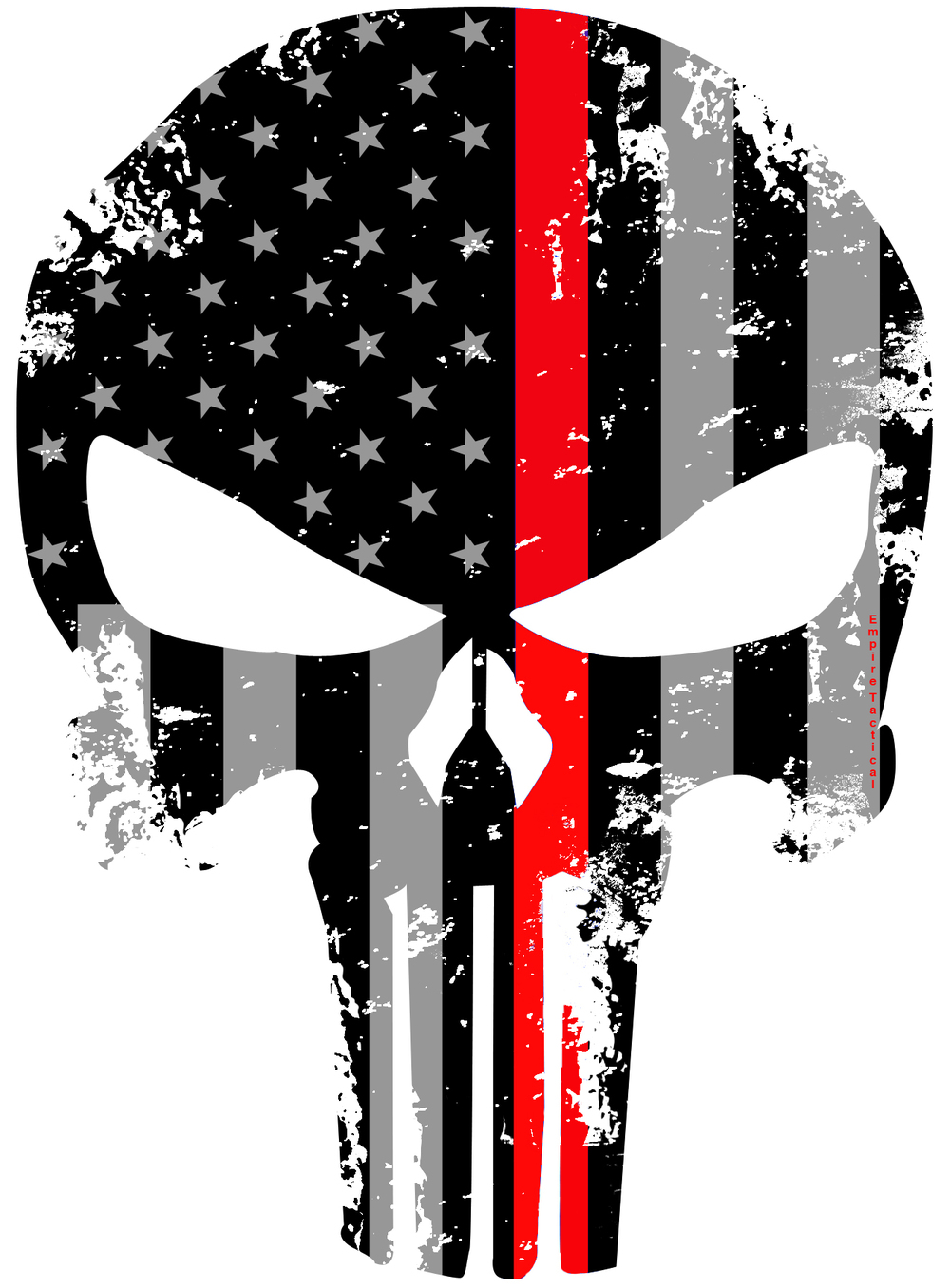 Red line punisher jpg