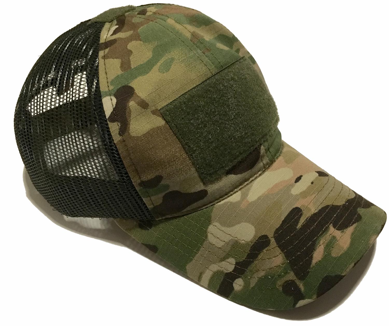 Multicam Empire Tactical Operator Ball Cap - American Made — Empire  Tactical USA 48879563d82
