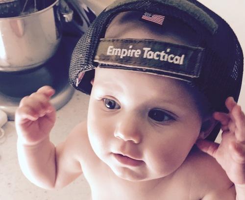 Multicam Empire Tactical Operator Ball Cap - American Made — Empire ... d63a51fb751
