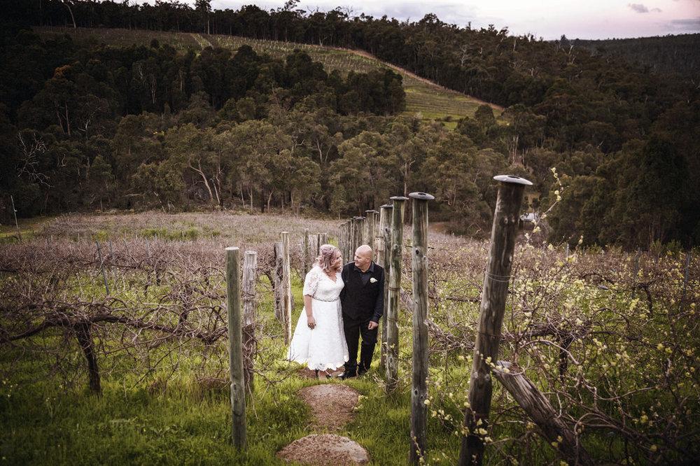 Perth Wedding Retoucher