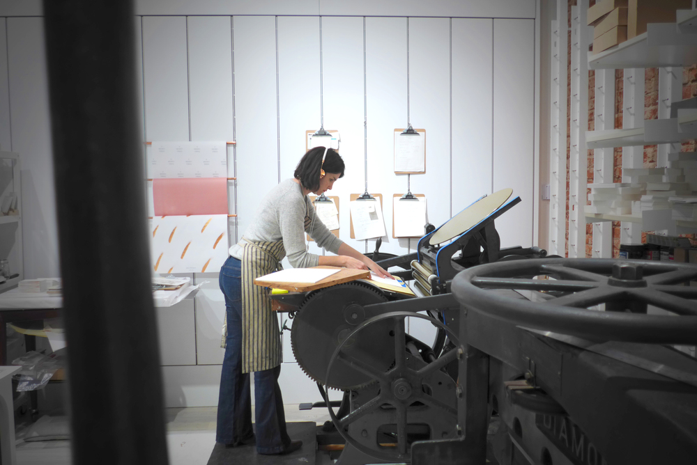 Alissa Bell Press